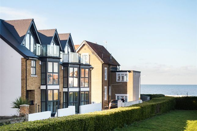 Thumbnail End terrace house for sale in Old Boundary Road, Westgate-On-Sea, Kent
