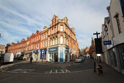 Thumbnail Commercial property for sale in 10 St. Swithins Street, Worcester, Worcestershire