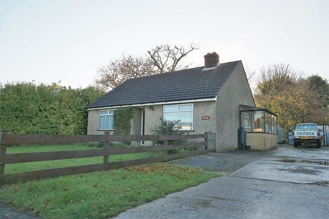 Detached bungalow for sale in Chase Lane, Dovercourt, Harwich