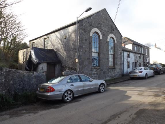 Thumbnail Detached house for sale in Penponds, Cambporne, Cornwall
