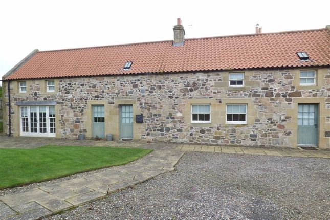 Thumbnail Detached house for sale in School Brae, Letham, Fife
