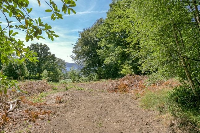 Thumbnail Land for sale in Barbour Road, Kilcreggan, Argyll & Bute