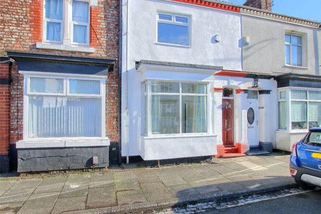 2 bed terraced house for sale in Stainsby Street, Thornaby, Stockton-On-Tees TS17