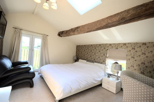 Master Bedroom of Back Lane, Ashley, Altrincham WA15