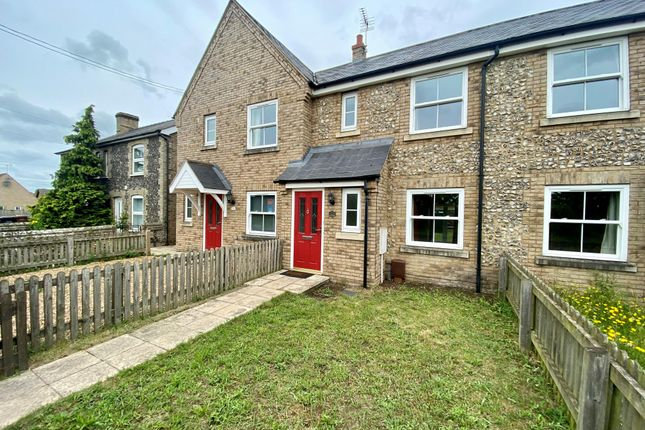 2 bed property to rent in Eriswell Road, Lakenheath, Brandon IP27