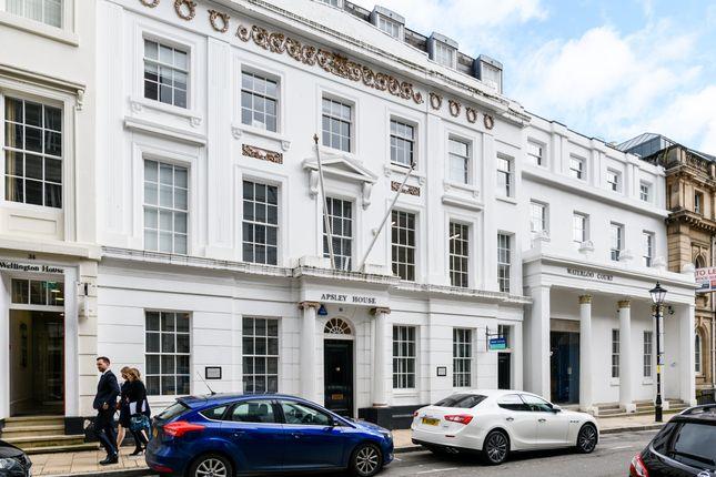 Thumbnail Office for sale in Apsley House, 35 Waterloo Street, Birmingham