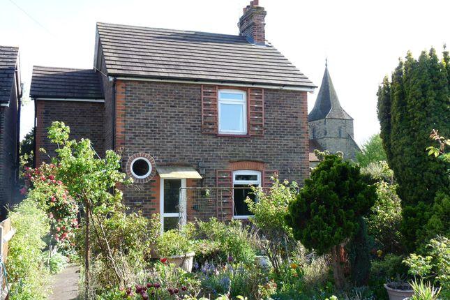 Thumbnail Detached house for sale in Frant Field, Edenbridge
