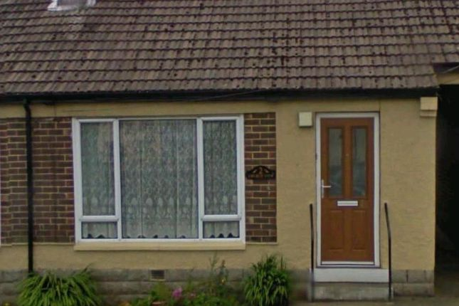 Thumbnail Bungalow to rent in Church View, High Etherley