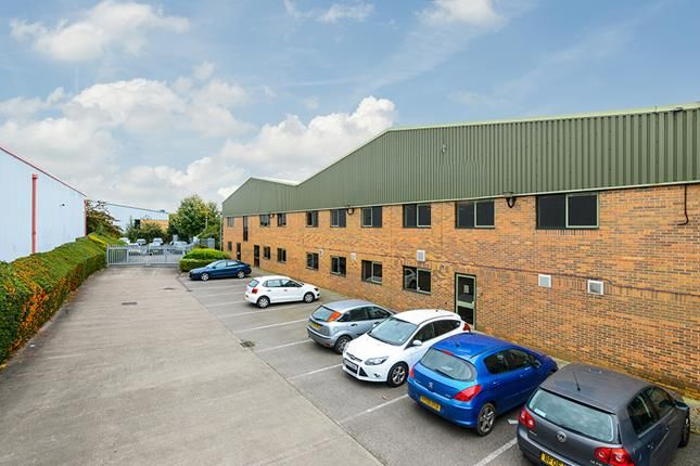 Thumbnail Light industrial to let in Units B & C, Little Tennis Street South, Nottingham