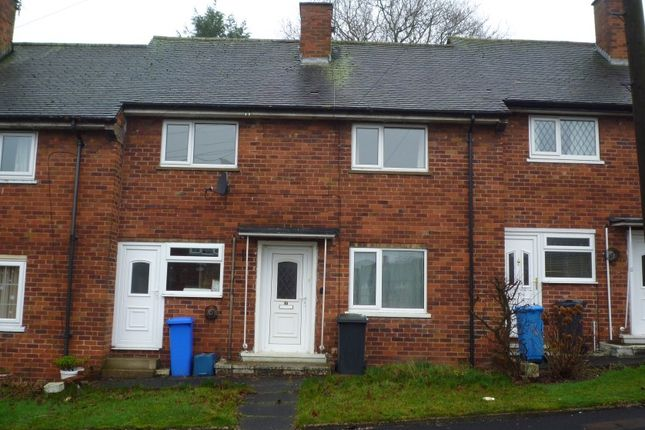 Thumbnail Terraced house to rent in Boland Road, Lowedges, Sheffield