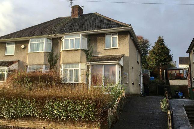92 Hazelbury Road, Bristol, Avon BS14