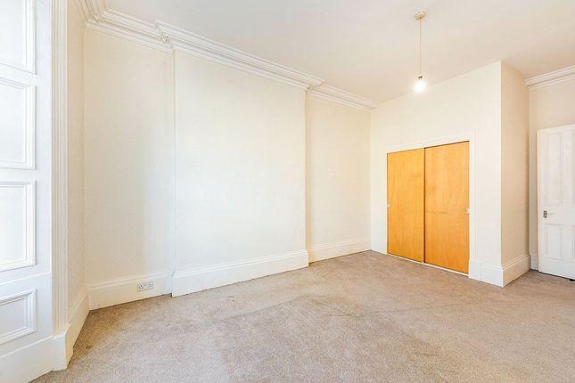 Bedroom of High Street, Arbroath, Angus DD11