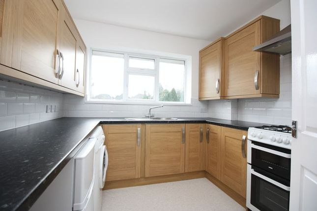 2 bed property to rent in Michaelmas Road, Coventry