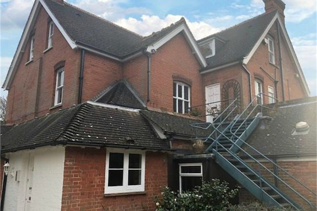 2 bed maisonette for sale in Woodlands Ride, Ascot, Berkshire