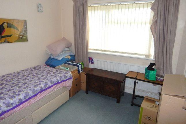 Bedroom 3 of Silver Close, West Cross, Swansea SA3