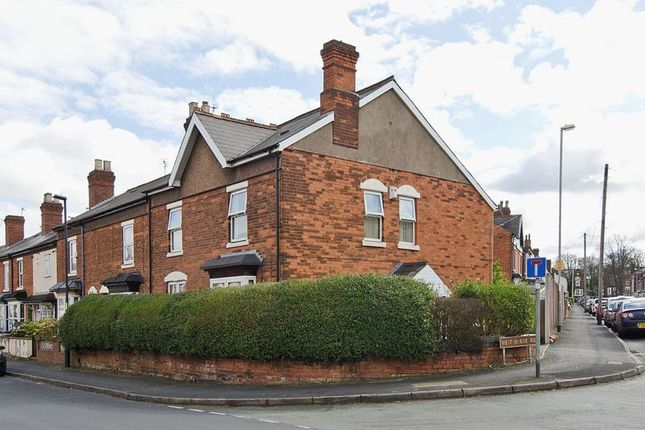 Thumbnail Property for sale in Westbourne Road, Walsall