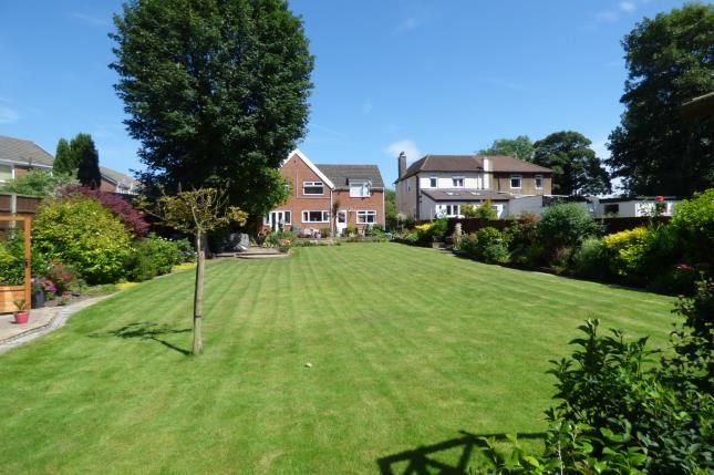 Thumbnail Detached house for sale in Greenalls Avenue, Penketh, Warrington, Cheshire