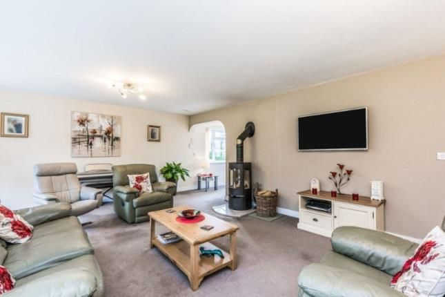 Thumbnail Detached house for sale in Gosport Lane, Lyndhurst