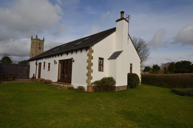 Thumbnail Cottage for sale in Whittingham, Alnwick