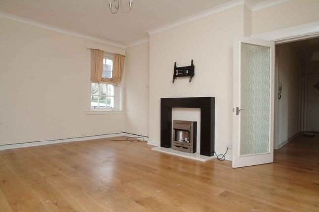 Thumbnail Flat to rent in East King Street, Helensburgh