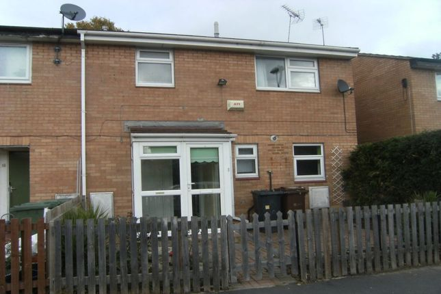 Thumbnail Terraced house to rent in Green Lea, Oulton, Leeds