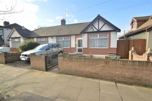 Thumbnail Property to rent in Wanstead Park Road, Ilford, Essex