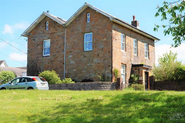 Thumbnail Property for sale in Gwendraeth House, 3 Ashgrove, Pontyberem