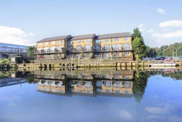 Thumbnail Property to rent in Waterside Gate, St. Peter Street, Maidstone