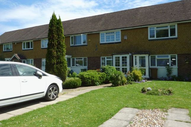 Thumbnail Terraced house for sale in Woodchurch Close, Sidcup