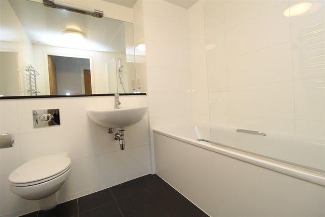 Thumbnail Property to rent in Hamilton House, Wolverton, Milton Keynes