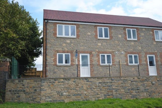Thumbnail Property for sale in North Street, Langport