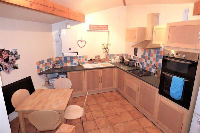 Thumbnail Flat to rent in Main Street, Ingleton, Carnforth