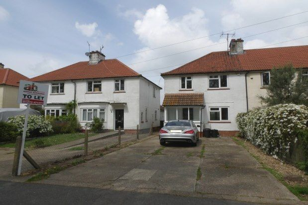 Thumbnail Property to rent in Mountfield Road, Lewes