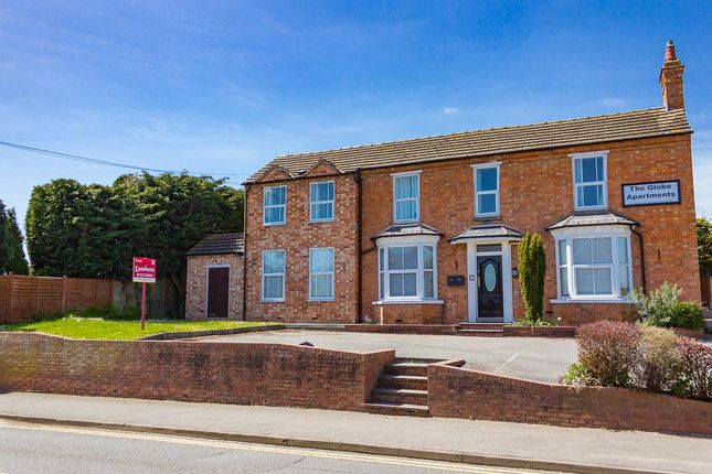 2 bed flat to rent in The Globe Apartment, 354 Birmingham Road, Alcester, Warks B49