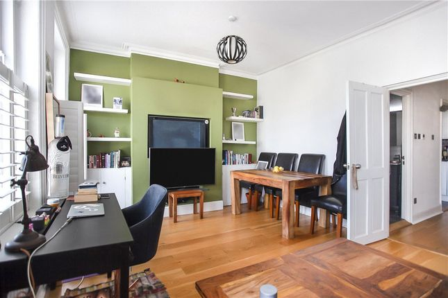 1 bed flat for sale in Mablethorpe Road, London SW6