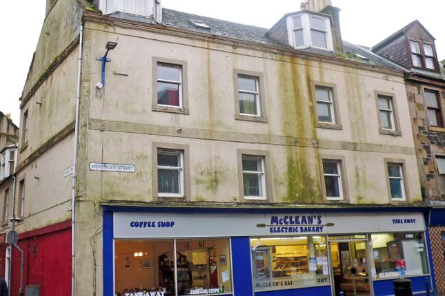 Flat for sale in Tower Street, Rothesay, Isle Of Bute