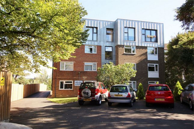 Thumbnail Flat for sale in 94 Anerley Park, Anerley, London