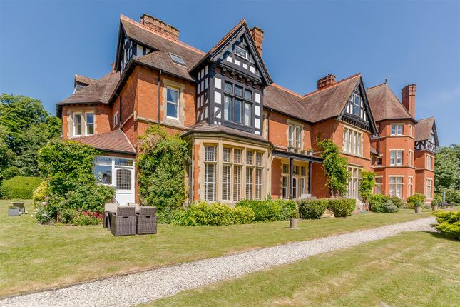 Thumbnail Flat for sale in Temple Grafton, Alcester, Warwickshire