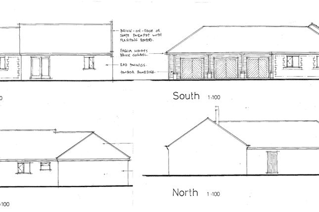 Thumbnail Barn conversion for sale in Grimston, Kings Lynn, Norfolk