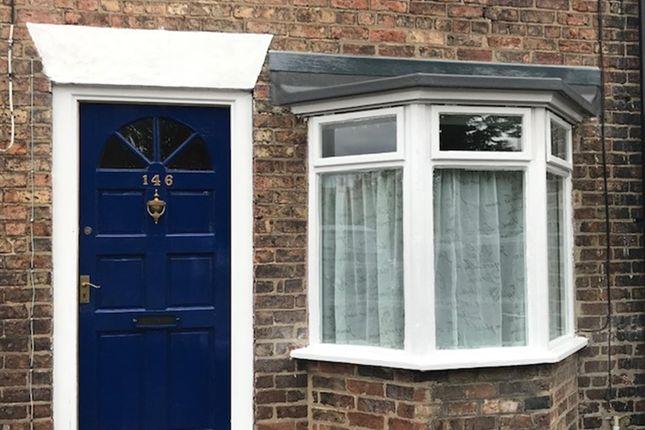 2 bed terraced house to rent in Long Street, Easingwold, York YO61