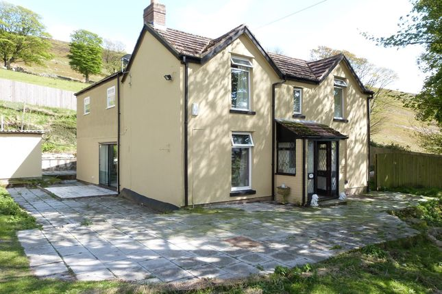Thumbnail Detached house for sale in Rhymney, Tredegar