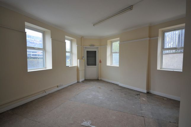 Office 1 of Neath Road, Landore, Swansea SA1