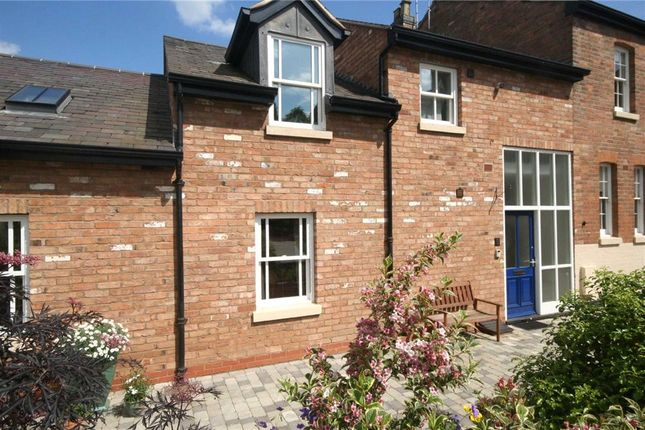 Thumbnail Flat for sale in Southcotes, 54-56 Warwick New Road, Leamington Spa