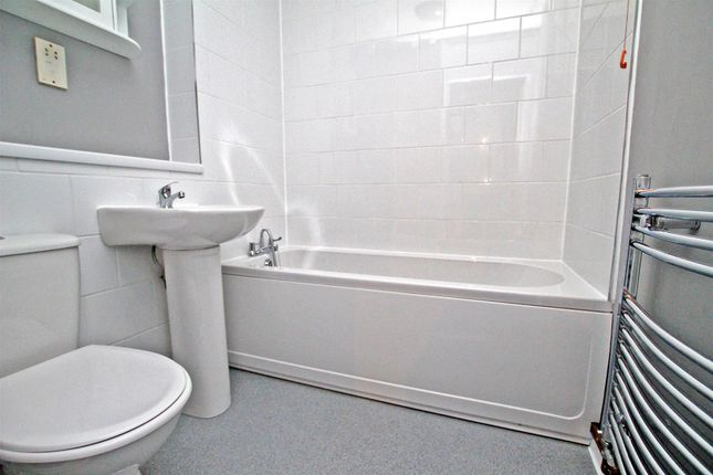 Bathroom of The Chaddesden, Mapperley Road, Nottingham NG3