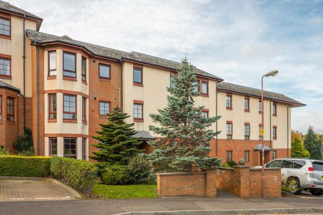 Thumbnail Flat to rent in Orchard Brae Gardens West, Comely Bank