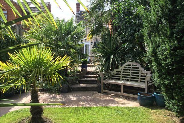 Garden 04 of Badshot Lea Road, Badshot Lea, Farnham GU9