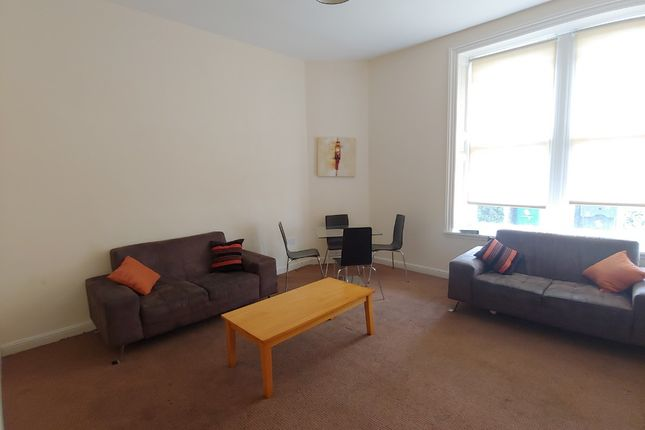 Thumbnail Flat to rent in Wallace Street, Stirling Town, Stirling