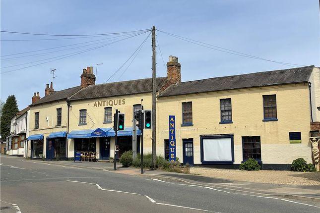 Thumbnail Land for sale in High Street, Weedon, Northampton, Northamptonshire