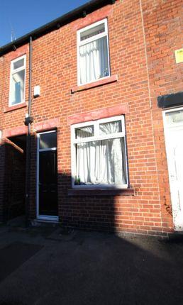 Thumbnail Property to rent in Warwick Terrace, Sheffield