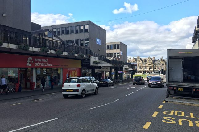 Thumbnail Office to let in 4 Castle Wynd, Inverness